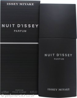 Issey Miyake Nuit d'Issey Parfum for Men Eau de Parfum 125ml Spray