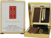 Elizabeth Arden Beautiful Color Brow Shaper & Eye Liner 2.7g - 03 Sable