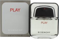 Givenchy Play Eau de Toilette 50ml Spray