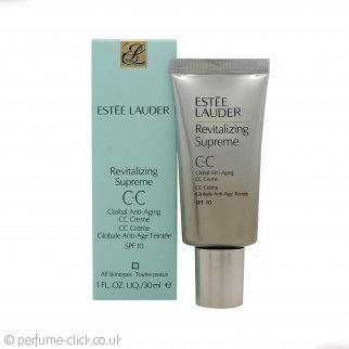 Estée Lauder Revitalizing Supreme Global Anti-Aging CC Creme 30ml
