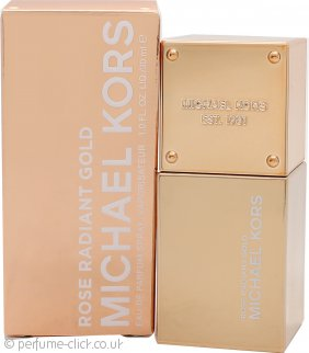 Michael Kors Rose Radiant Gold Eau de Parfum 30ml Spray
