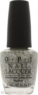 OPI Nail Polish 15ml Desperately Seeking Sequins