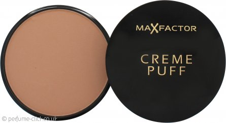 Max Factor Creme Puff Pressed Powder - 55 Candle Glow Refill