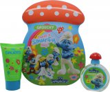 The Smurfs Grouchy Confezione Regalo 50ml EDT + 75ml Bagnoschiuma