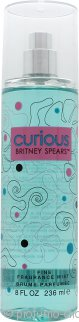 Britney Spears Curious Fine Fragrance Mist 236ml Spray