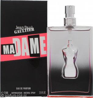 Jean Paul Gaultier Ma Dame Eau de Parfum 75ml Spray