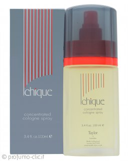 Taylor of London Chique Concentrated Cologne 100ml Spray