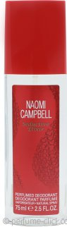 Naomi Campbell Seductive Elixir Deodorant Spray 75ml