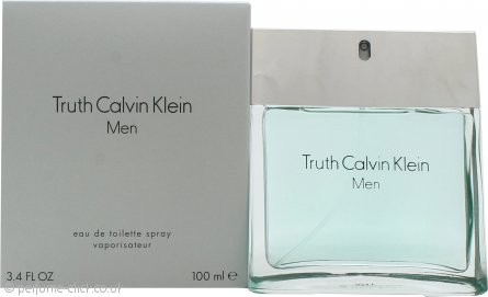 Calvin Klein Truth Eau de Toilette 100ml Spray