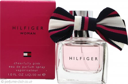Tommy Hilfiger Cheerfully Pink Eau de Parfum 30ml Spray