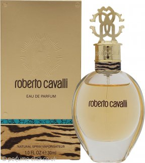 Roberto Cavalli Eau de Parfum 30ml Spray