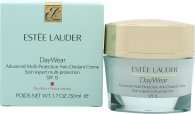 Estee Lauder Day Wear Advanced Multi-Protection Cream 50ml SPF15 - Dry Skin