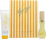 Giorgio Beverly Hills Giorgio Yellow Gavesett 30ml EDT + 50ml Body Lotion
