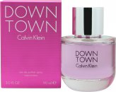 Calvin Klein Downtown Eau de Parfum 3.0oz (90ml) Spray