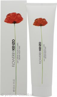 Kenzo Flower Body Lotion 150ml