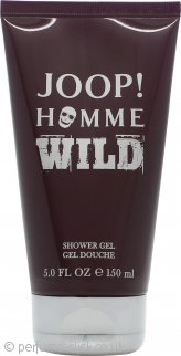 Joop! Homme Wild Shower Gel 150ml