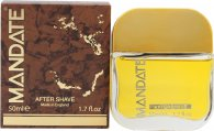 Eden Classic Mandate Aftershave 1.7oz (50ml) Splash