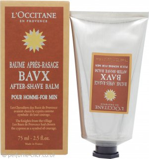 L'Occitane en Provence Baux Aftershave Balm 75ml
