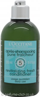 L'Occitane en Provence Aromachologie Revitalizing Fresh Conditioner 250ml