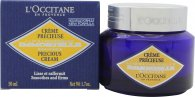 L'Occitane en Provence Immortelle Precious Face Cream 50ml