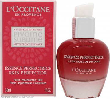 L'Occitane en Provence Pivoine Sublime Skin Perfector Serum 30ml