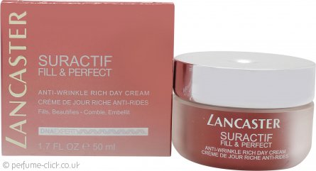 Lancaster Suractif Fill & Perfect Rich Day Cream 50ml