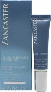 Lancaster Skin Therapy Anti Ageing Oxygen Eye Care Crema Contorno Occhi 15ml