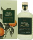Mäurer & Wirtz 4711 Acqua Colonia Blood Orange & Basil Eau de Cologne 170ml Spray