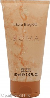 Laura Biagiotti Roma Shower Gel 150ml
