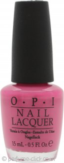 OPI Nail Polish 15ml - Suzi Has A Swede Tooth