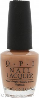 OPI Nail Polish 15ml - Going My Way Or Norway?