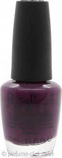 OPI Nail Polish 15ml - Skating On Thin Ice-Land