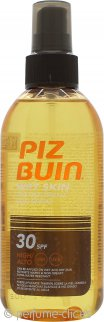 Piz Buin Wet Skin Transparent Vaporizador Solar 150ml - FPS 30