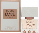 Rihanna Rogue Love Eau de Parfum 125ml Spray