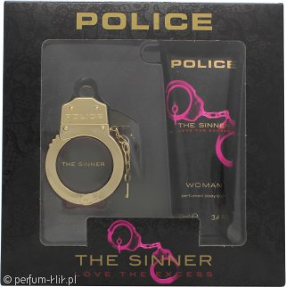 police the sinner for women