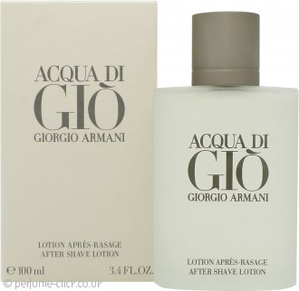 Giorgio Armani Acqua Di Gio Aftershave Splash 100ml