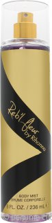 Rihanna Reb'l Fleur Body Mist 236ml Spray
