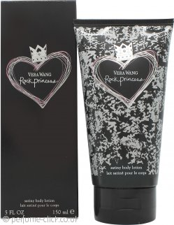 Vera Wang Rock Princess Body Lotion 150ml