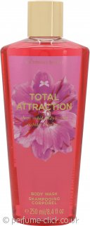 Victoria's Secret Total Attraction Shower Gel 250ml