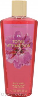 Victoria's Secret Total Attraction Gel de Ducha 250ml