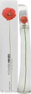 Kenzo Flower Eau de Parfum 100ml Spray Rechargable