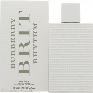 Burberry Brit Rhythm for Women Body Lotion 150ml