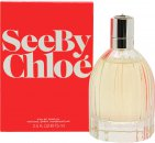 Chloé See By Chloé Eau de Parfum 75ml Spray