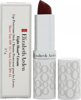 Elizabeth Arden Eight Hour Cream Lip Protectant Stick LSF15 3.7g - Plum