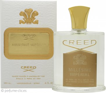 Creed Millesime Imperial Eau de Parfum 120ml Vaporizador