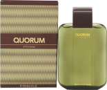 Antonio Puig Quorum Aftershave 100ml Splash