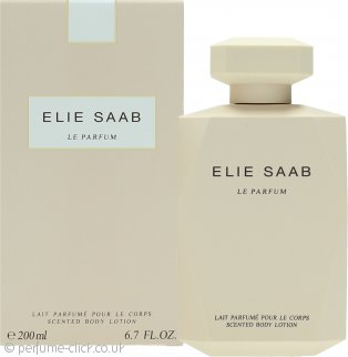 Elie Saab Le Parfum Body Lotion 200ml