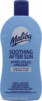 Malibu Soothing After Sun con Aloe Vera 400ml