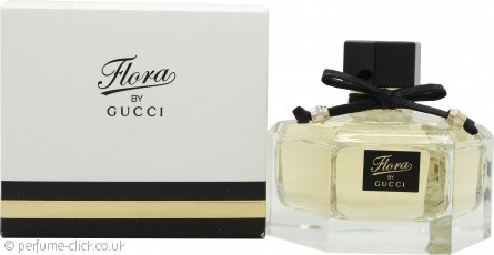 Gucci Flora Eau De Toilette 75ml Spray
