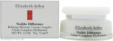 Elizabeth Arden Visible Difference Refining Moisture Creme 75ml